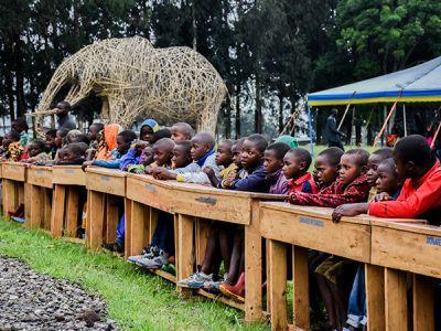 Sabyinyo Silverback Lodge - A November To Remember   Taga Safaris