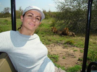 Best Type of Safari   Taga Safaris - An African Safari with the Pioneers