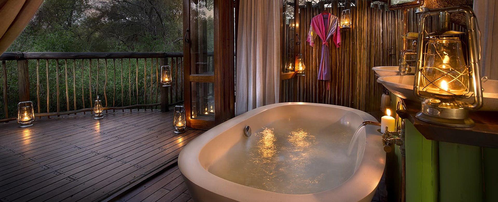 Exclusive Private Safaris - Bath