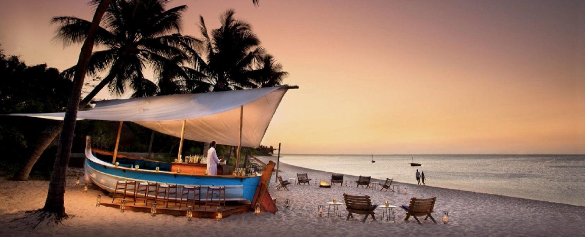 Honeymoon Safaris - Mozambique