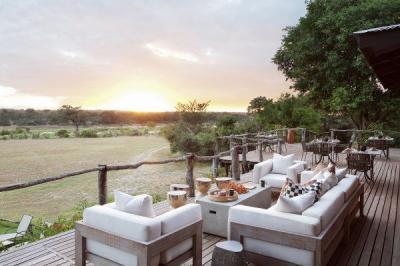 Exclusive Private Safaris - Mala Mala Sable Camp