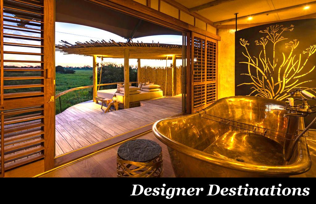 African Safaris DesignerDestinations