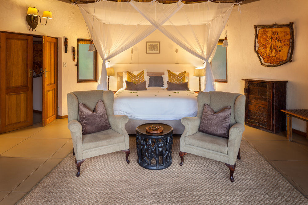 Monwana Lodge
