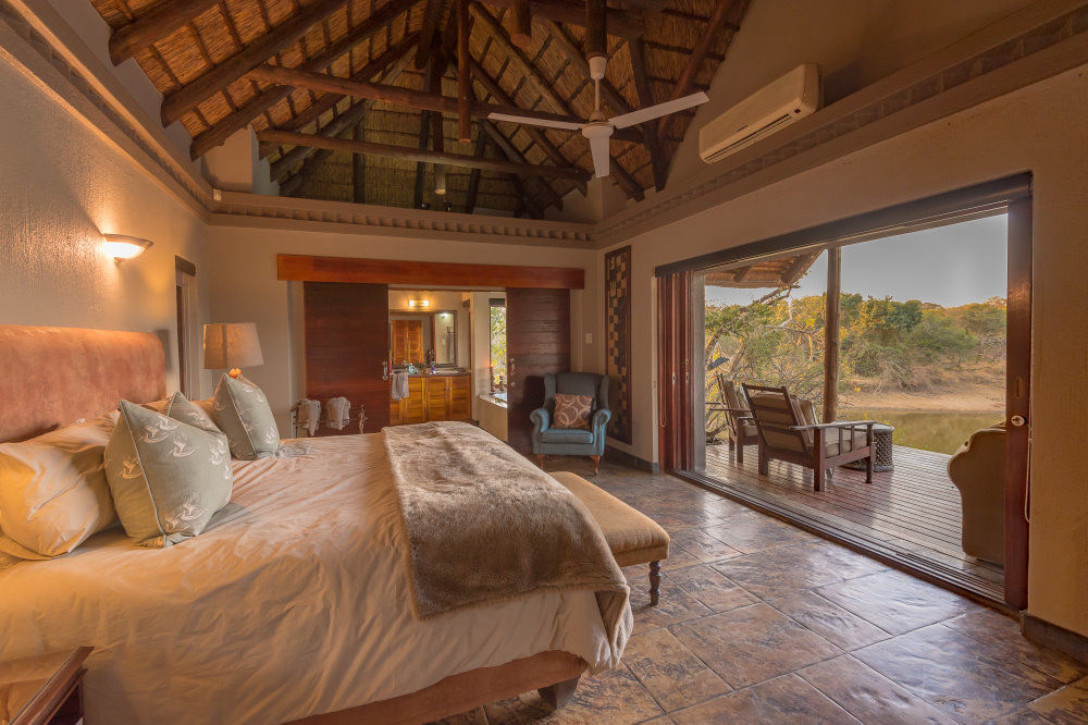 Waterbuck Game Lodge