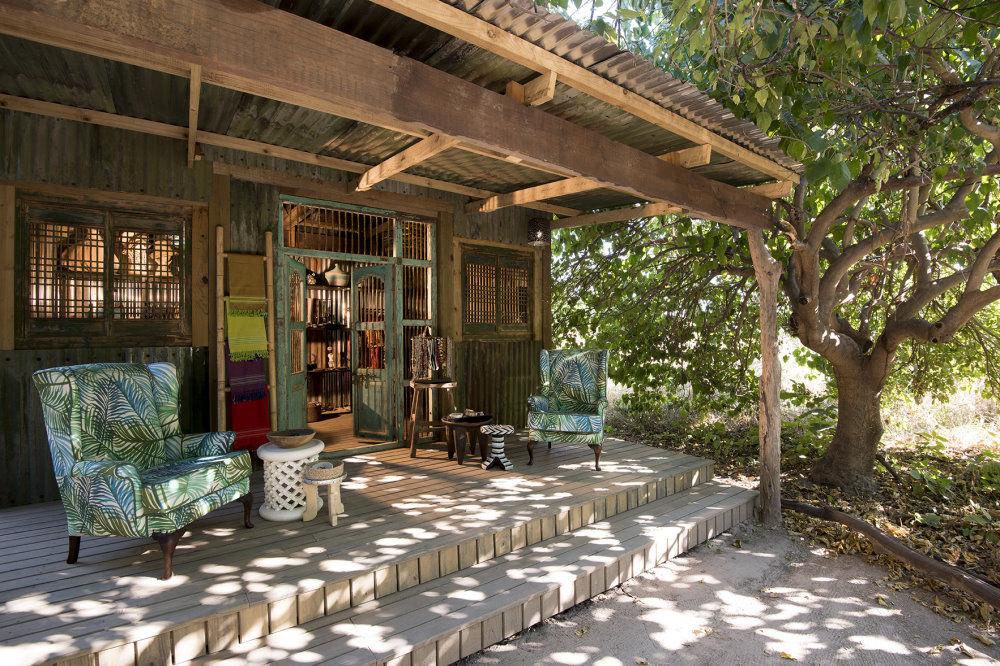 Linyanti Bush Camp