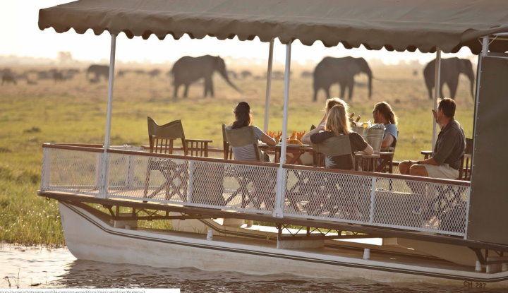 Botswana Classic Explorer Expedition