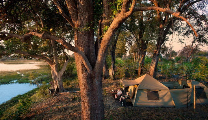 Botswana Mini Explorer Expedition