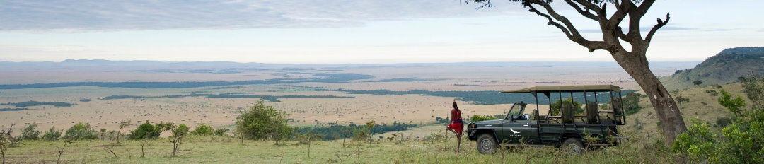 Kenya long stay offer