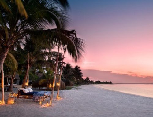 Mozambique long stay offer