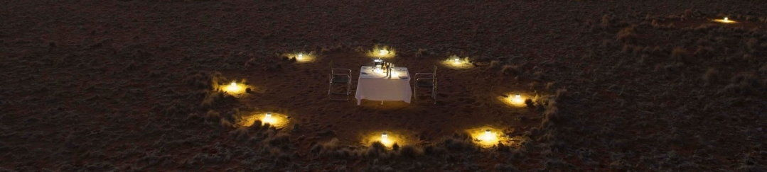 Namibia long stay offer