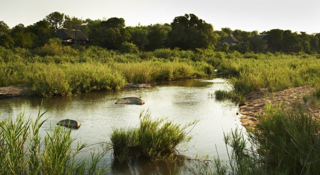 Singita Ebony Lodge iconic family safaris