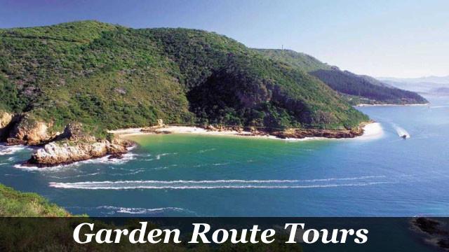 Garden Route Tours