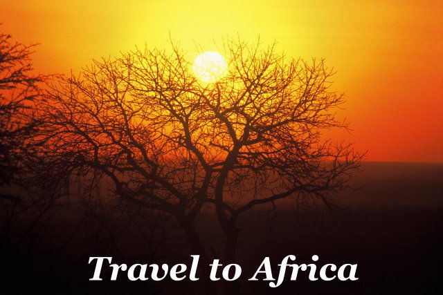 Travel to Africa Taga Safaris