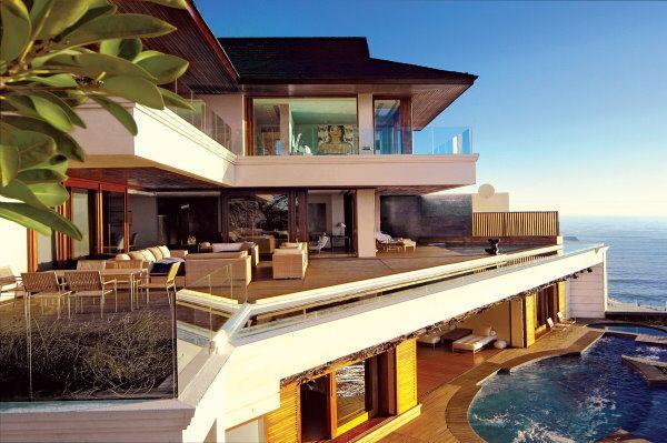 Designer Destinations Africa - Luxury Sea-side Hotel