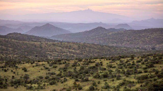 Laikipia Plateau