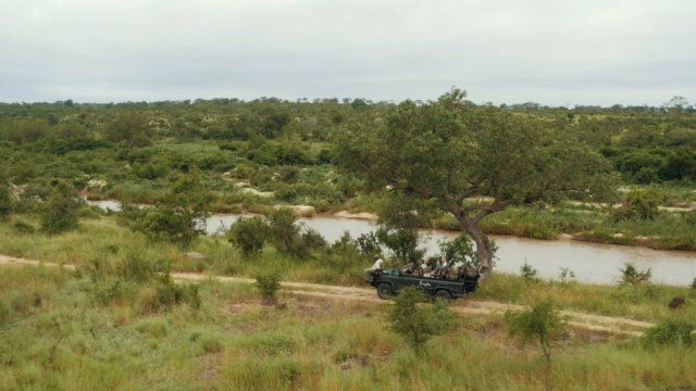 Malilangwe Wildlife Reserve
