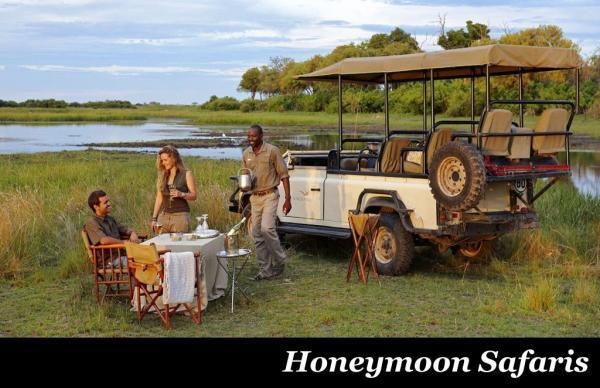 Honeymoon Safaris by Taga Safaris Africa
