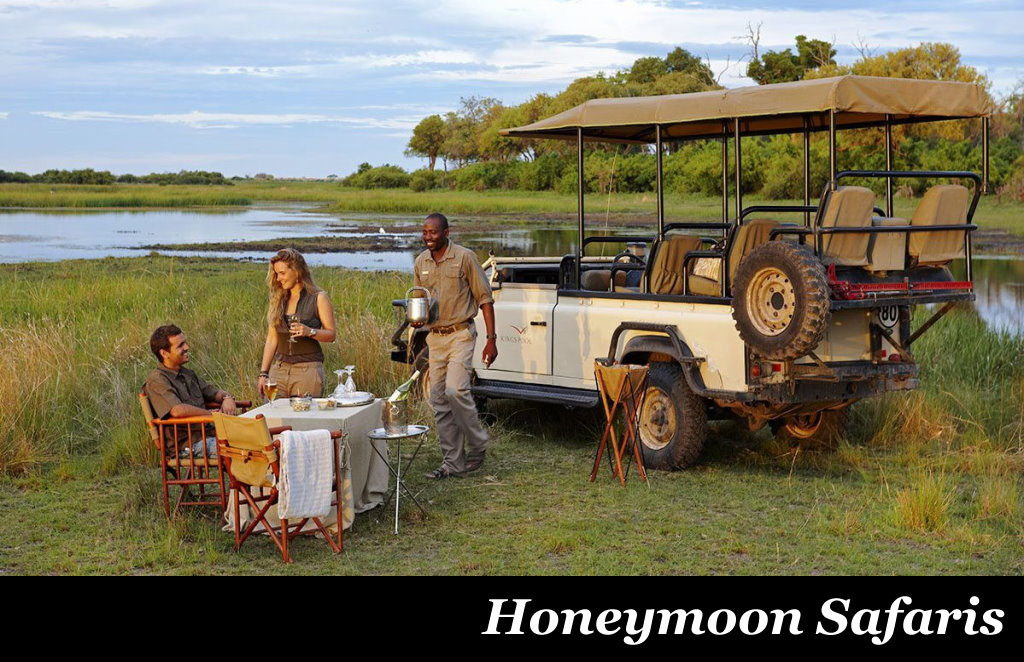 Honeymoon Safaris by Taga Safaris Africa