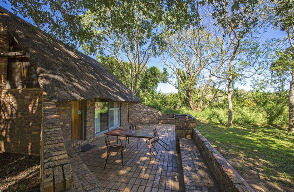 Kruger National Park Safari Tented Accommodation