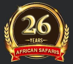 26 years of African Safaris