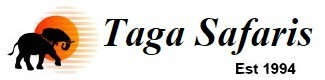 African Safaris with Taga Safaris Africa Logo