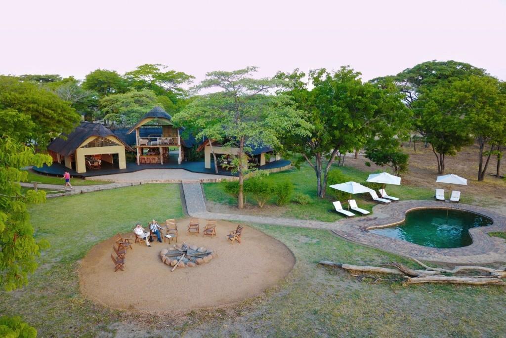 Elephants Eyes Lodge