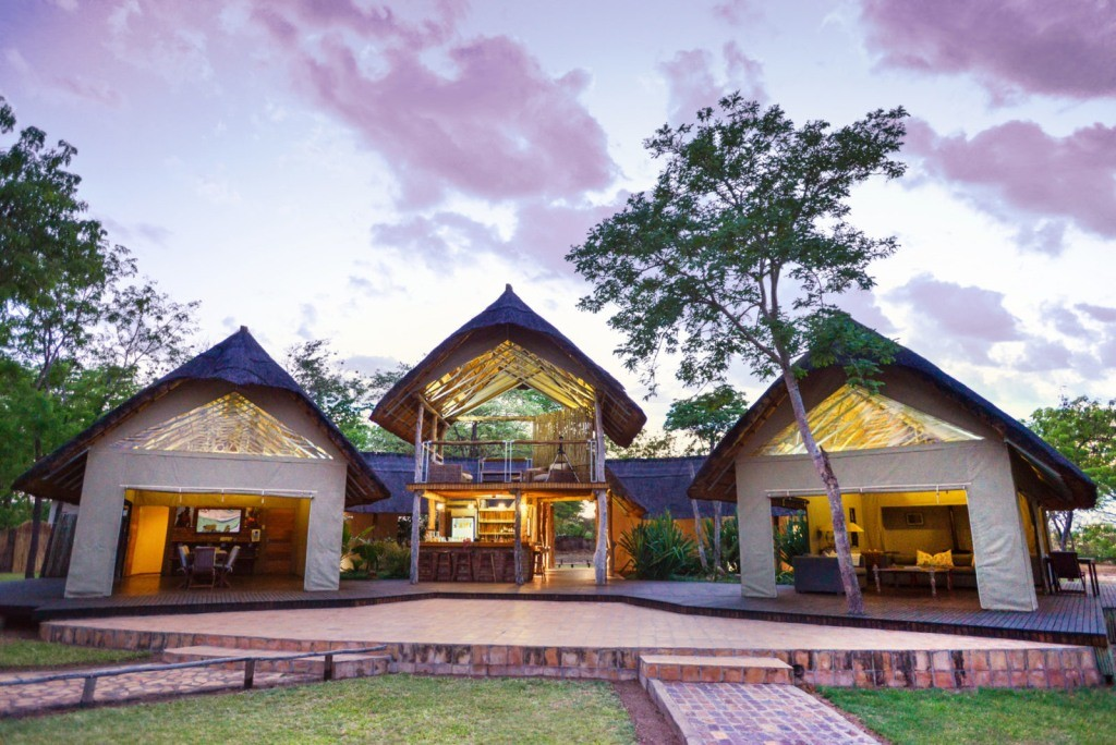 Elephants Eyes Lodge