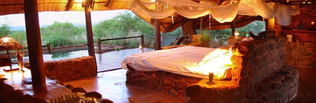 Honeymoon Safaris | Taga Safaris Africa